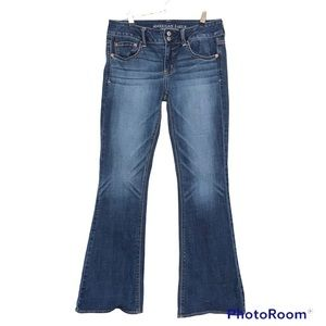 American Eagle Outfitters Artist Super Stretch